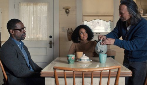 Sterling K. Brown on track to receive 5th Emmy nomination for 'This Is Us' (and 8th overall)