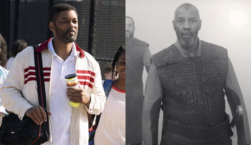 Can Will Smith avenge his Oscar loss to Denzel Washington or will he join this dubious list?