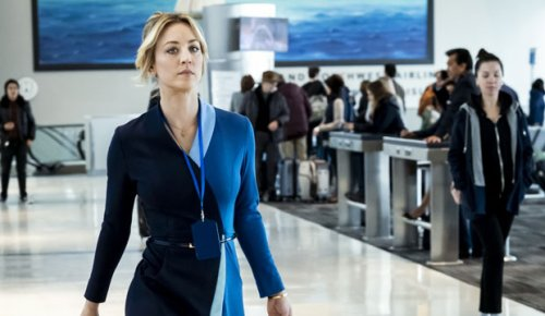Costume designer Cat Thomas chats 'The Flight Attendant' realness and teases 'Dexter' revival [EXCLUSIVE VIDEO INTERVIEW]