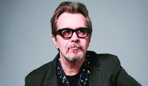 Oscar nominee profile: Gary Oldman ('Mank') could win for playing Oscar winner