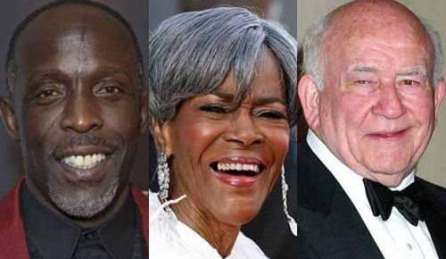 In Memoriam 2021: Honoring Michael K. Williams, Cicely Tyson, Ed Asner and more [PHOTOS]