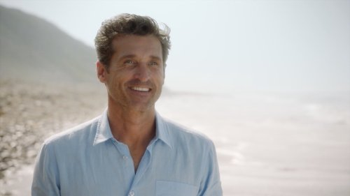 Patrick Dempsey could finally get an Emmy nomination for 'Grey's Anatomy'