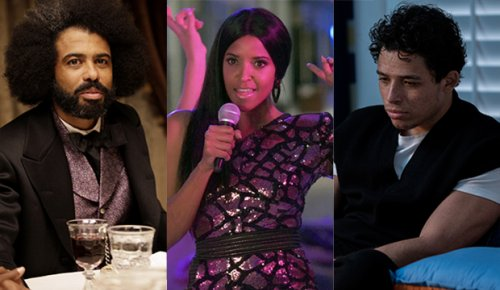 The 'Hamilton' actors most likely to earn Emmy bids for their non-'Hamilton' performances, ranked
