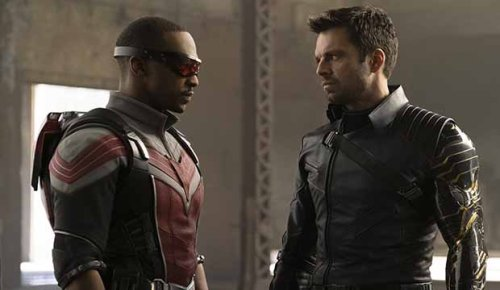 Malcolm Spellman ('The Falcon and the Winter Soldier' showrunner): 'It was paramount to me that we be honest' [EXCLUSIVE VIDEO INTERVIEW]