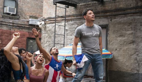 'In the Heights' reviews: Critics say Lin-Manuel Miranda's movie musical is 'a gift wrapped in sunshine'
