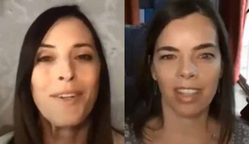 'Seduced: Inside the NXIVM Cult's' Cecilia Peck and Inbal B. Lessner: 'Our interest was always in exploring coercion' [EXCLUSIVE VIDEO INTERVIEW]
