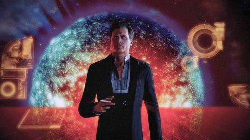 Mass Effect Mehrheit der Spieler ist galaktisch gut