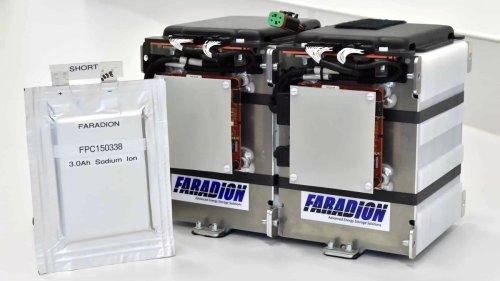 Natrium-Ionen-Akkus werden echte Lithium-Alternative