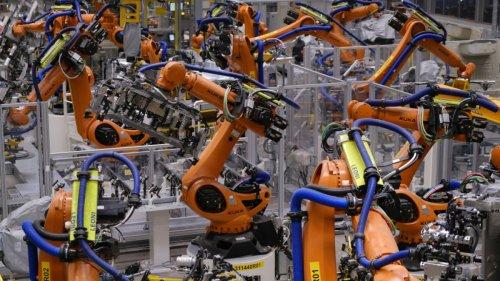 KI und Robotik dominieren weltweite Forschung