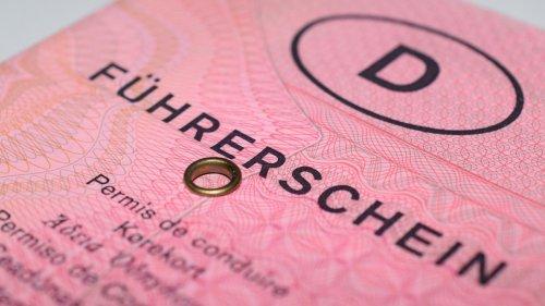 Digitaler Führerschein leidet unter enormen Schwierigkeiten