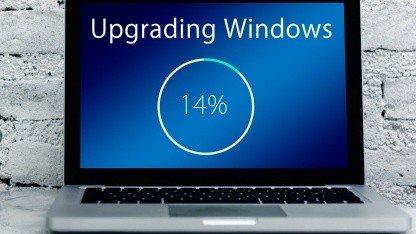 Windows 10 stürzt unter anderem bei Spielern ab
