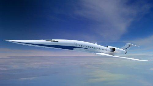 Die nächste Concorde kommt vielleicht aus Japan
