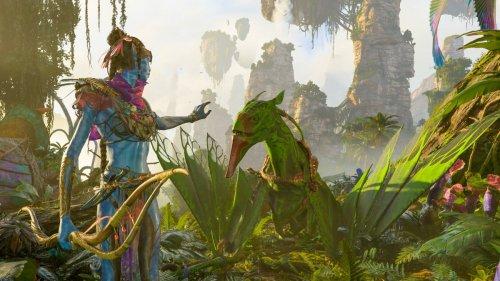Avatar statt Assassin's Creed