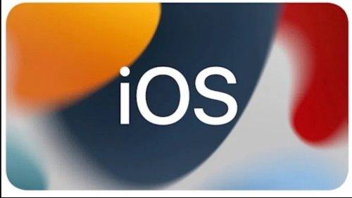 iOS 15 reserviert einige Funktionen für neue iPhones