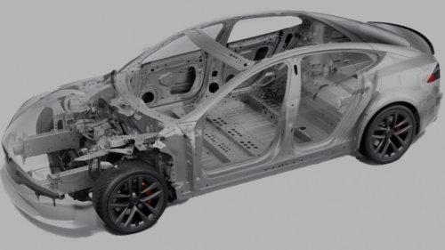 Tesla muss Reparaturanleitungen herausrücken