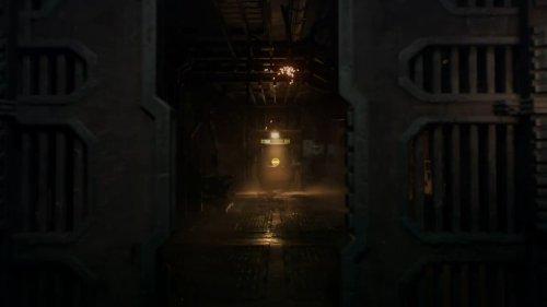 Dead Space Remake - Teaser (Ankündigung Juli 2021)
