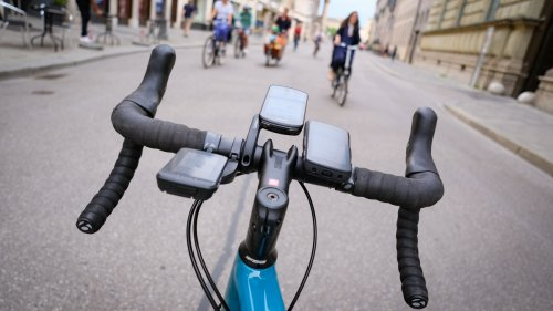 Rechenpower für Radfahrer