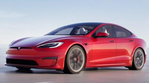 James May findet Konstruktionsfehler beim Model S