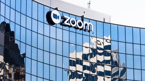 US-Regierung prüft Zoom-Übernahme auf Sicherheitsrisikos
