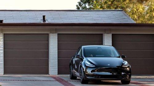 Teslas Solarschindeln sind doch nicht so stabil