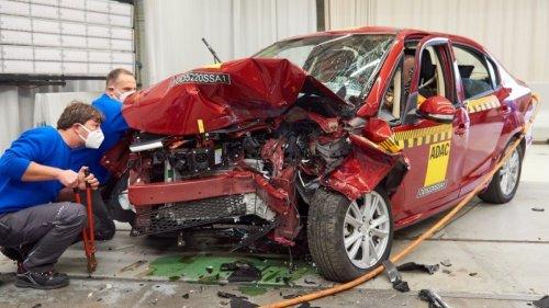 Elektroautos teurer zu reparieren als Verbrenner