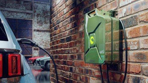 Wallboxen für über 800.000 Haushalte gefördert