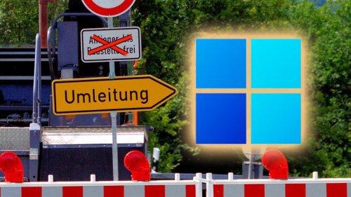 So schalten wir den TPM-Zwang in Windows 11 ab