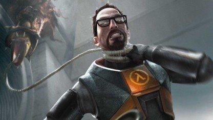 Update fürs Update von Half-Life 2 geplant