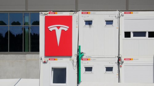 Behörde bleibt bei Online-Konsultation zu Tesla-Fabrik