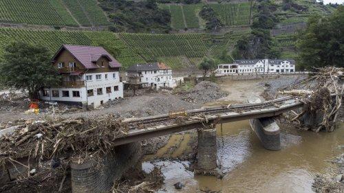 Vorsorge gegen Überflutungen mit neuem digitalen Werkzeug