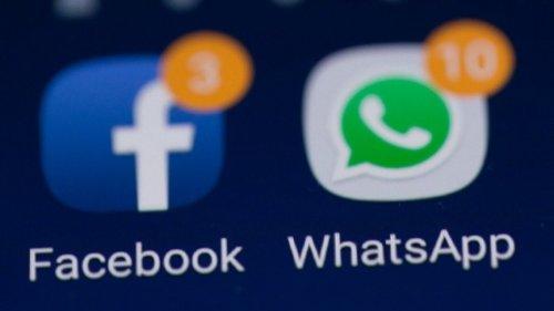 Jeder Dritte nutzt Whatsapp weniger oder gar nicht mehr