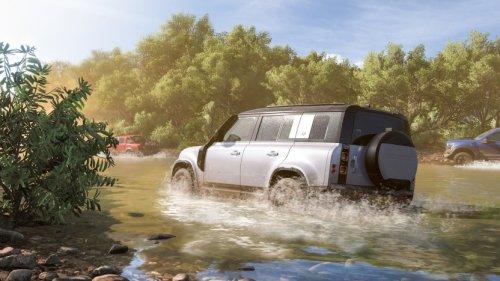 Forza Horizon 5 lädt zu Wettrennen in Mexiko