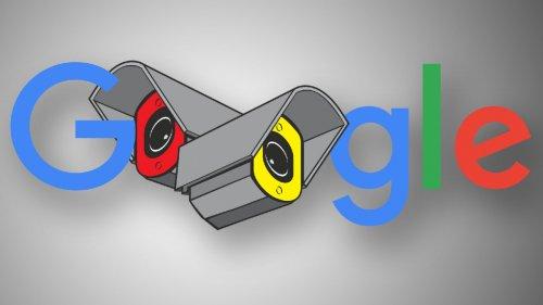 Google weiß fast alles - aber nicht über mich