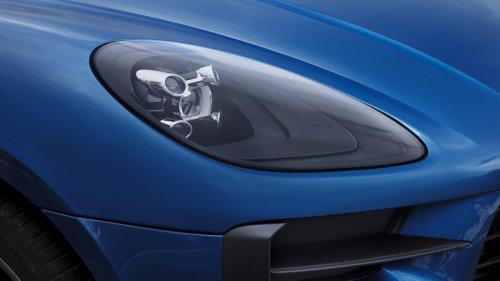 Porsche Macan soll 2023 elektrisch fahren
