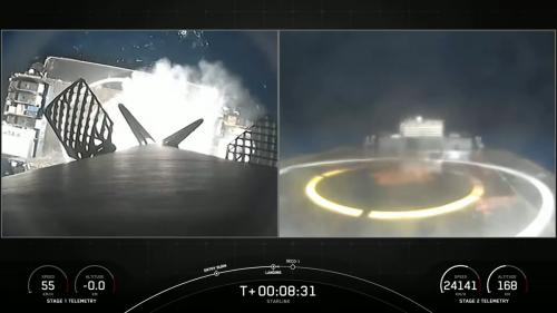Kaum neue Falcon-9-Raketen wegen Wiederverwendungsrekord