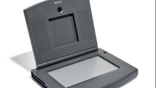 Apples Videopad-Prototyp wird versteigert