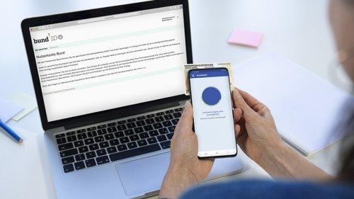 EU-Bürger sollen digitale Brieftasche bekommen