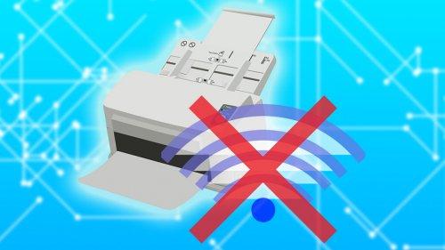 Windows-10-Update macht Netzwerkdrucker unbenutzbar