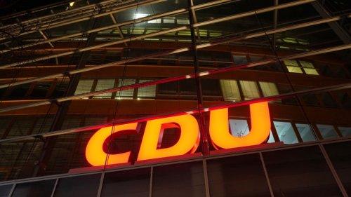 CDU zeigt offenbar Hackerin nach Melden von Lücken an