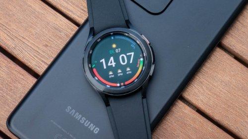 Samsungs Tempo plus Googles App-Auswahl