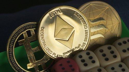 Auch US-Börsenaufsicht will Regulierung von Kryptowährungen