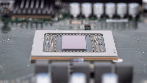 AMDs Playstation-5-Platine ist eine vertane Chance