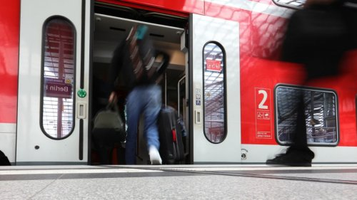 Technikausfall sorgte für stundenlanges Bahn-Chaos