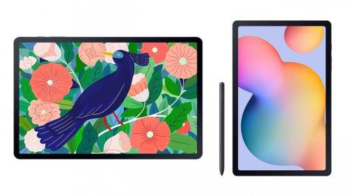 Samsung Galaxy Tab S7+ bei Amazon um 230 Euro reduziert