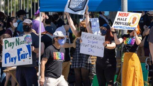 Mitarbeiter von Ubisoft schließen sich Blizzard-Protesten an