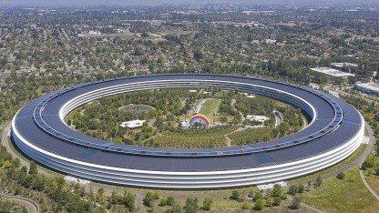 Unruhe bei Apple-Mitarbeitern wegen Arbeitsplatzbedingungen