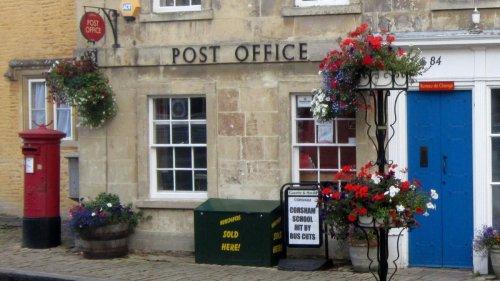 Urteile gegen britische Postangestellte aufgehoben