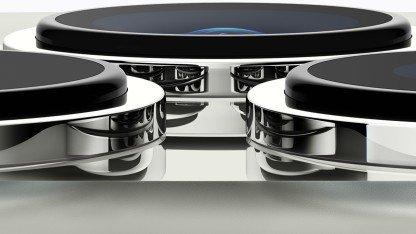 iPhone 13 Pro kommt bei Drittanbieter-Apps nicht auf 120 Hz
