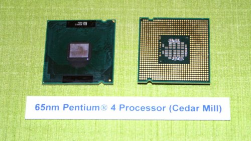Windows 11 läuft auf uraltem Pentium 4