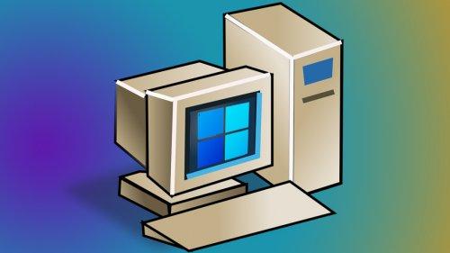Ältere PCs installieren Windows 11 mit Einschränkungen
